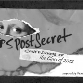 Confessions of the Class of 2012: our (not so) dirty littlesecrets