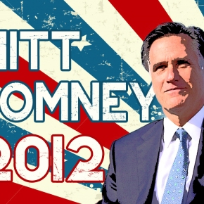 Mitt Romney: the right fit for America