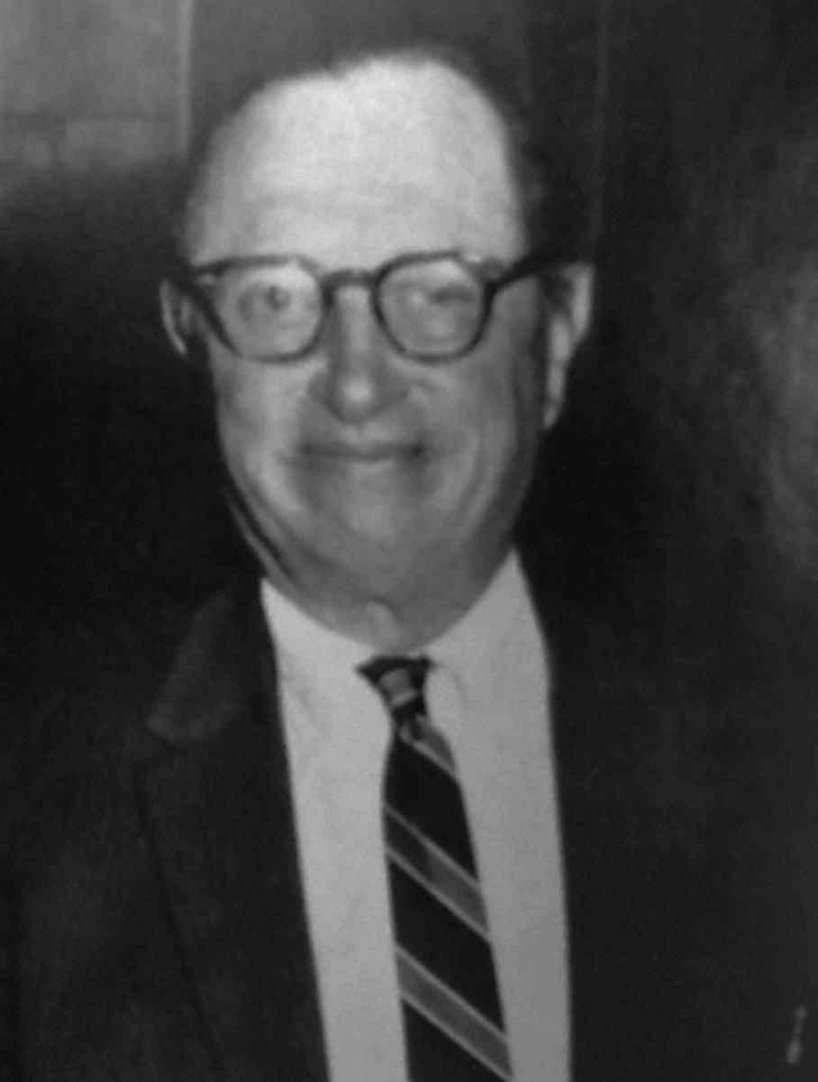 Who Was John P. Stevens?