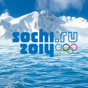 Sochi, So Chill