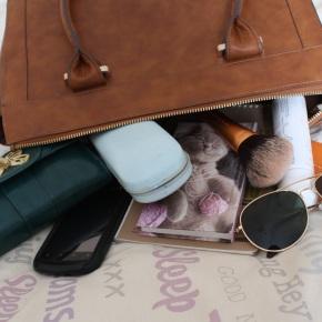 Handbag hoarders