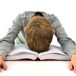 A sleep study