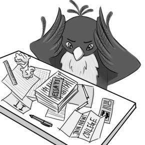 HawkWhy: The Inside Scoop on CollegeApps