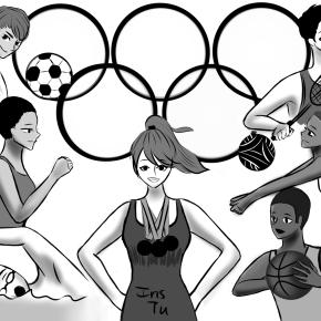 Ready, Set, Rio!