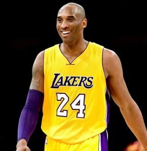 Kobe's Farewell